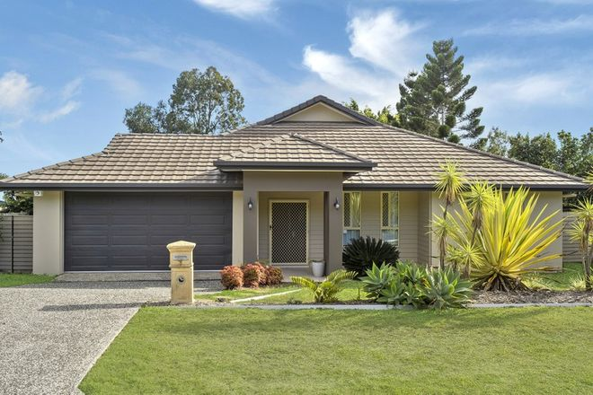 Picture of 1 Mahogany Rise, BROOKWATER QLD 4300