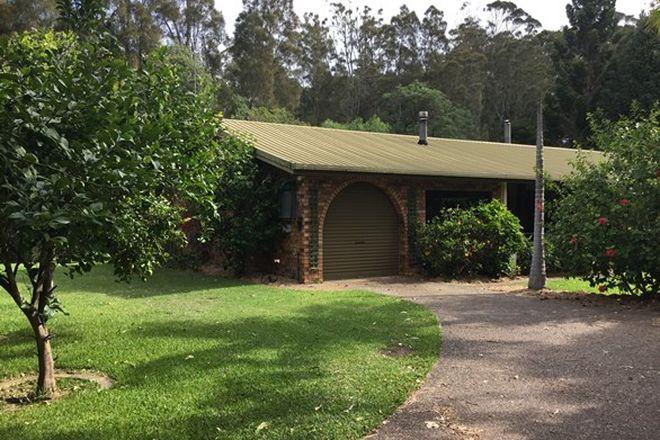 Picture of 10 Pendula Place, MALONEYS BEACH NSW 2536