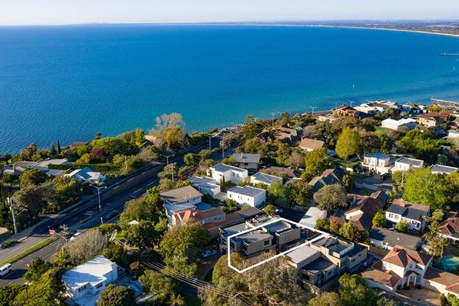 Picture of 1/4 Orchard Grove, FRANKSTON SOUTH VIC 3199