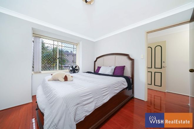 Picture of 2/31 Lower Mount Street, WENTWORTHVILLE NSW 2145