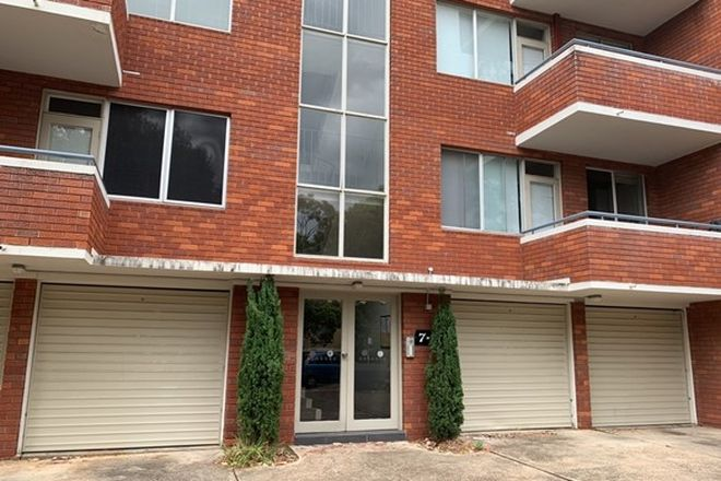 Picture of 6/7-9 King St, KOGARAH NSW 2217