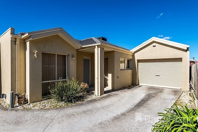 Picture of 3/14 OMalley Cres, DANDENONG NORTH VIC 3175