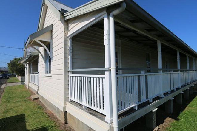 Picture of Unit 2/18-20 Clyde Street, MACLEAN NSW 2463