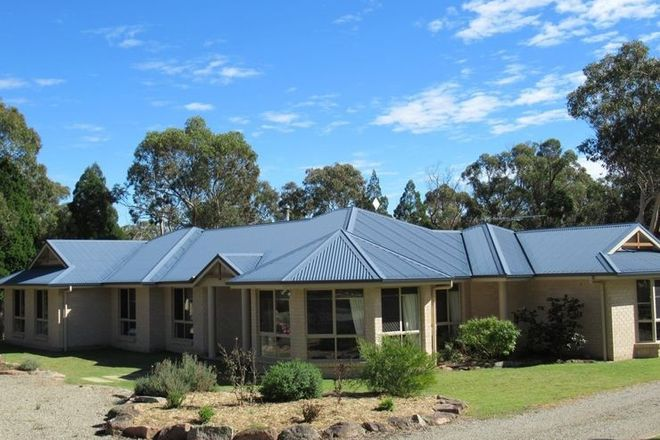 Picture of 3 Mariposa Place, STANTHORPE QLD 4380