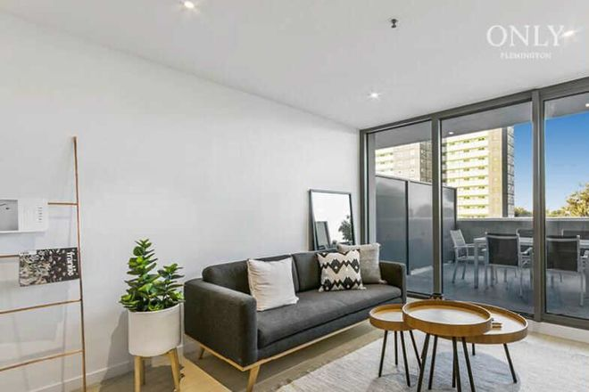 Picture of 1008/1 Ascot Vale Road, FLEMINGTON VIC 3031