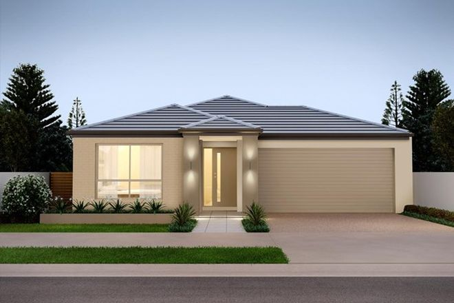 Picture of 1313 Canmore Street, WERRIBEE VIC 3030