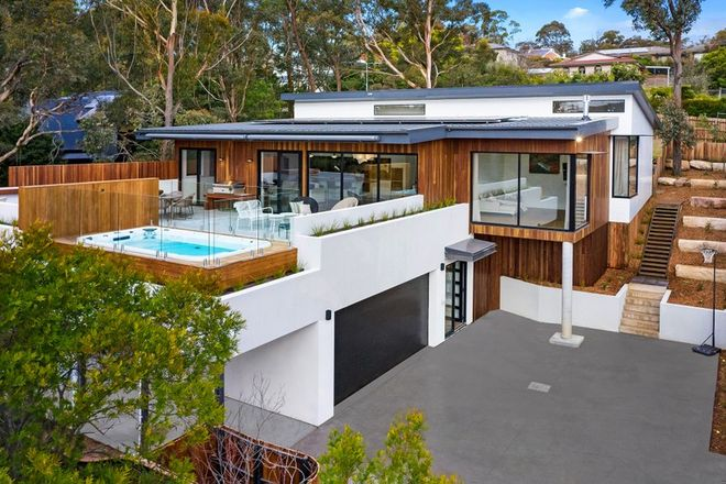 Picture of 46a Oxley Drive, MITTAGONG NSW 2575