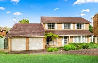Picture of 11 Batavia Place, Baulkham Hills NSW 2153