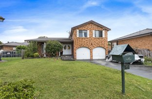 Picture of 6 Bradshaw Place, Prairiewood NSW 2176