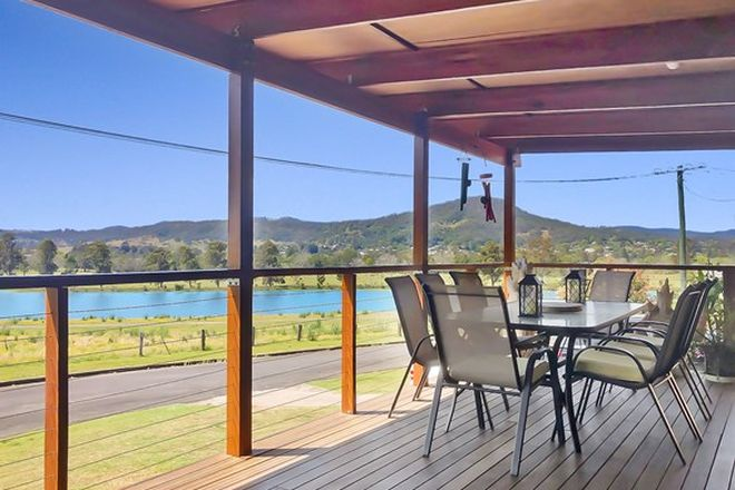 Picture of 31 Marwick St, KYOGLE NSW 2474