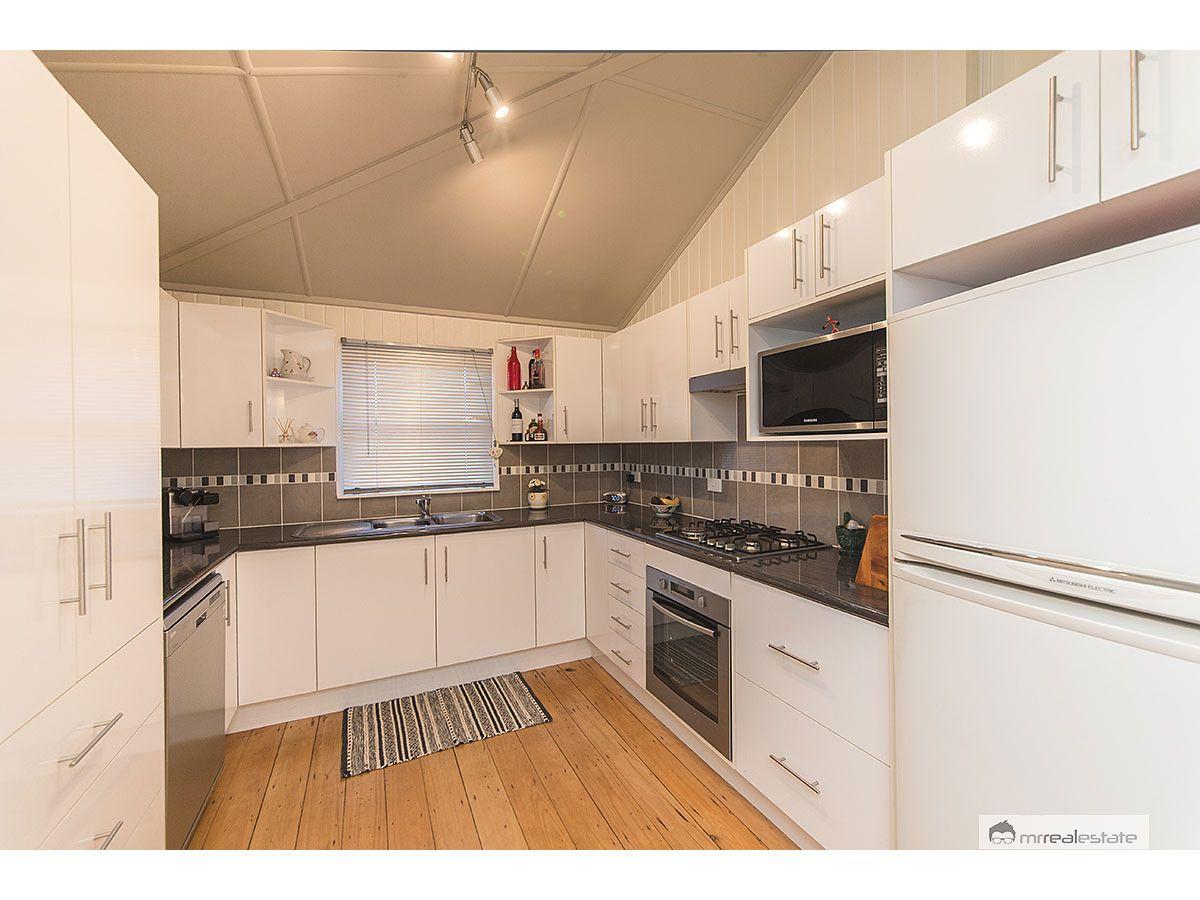 257 Murray Street, Rockhampton City QLD 4700, Image 1