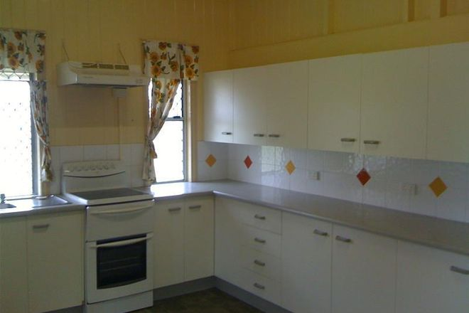 Picture of 83 Lamb Street, WALKERVALE QLD 4670