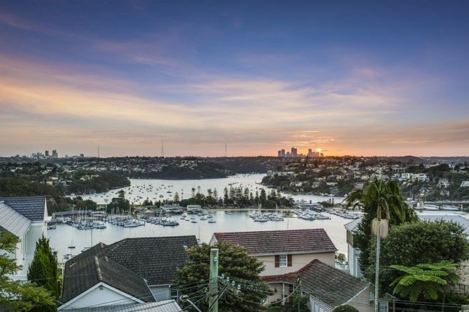 Picture of 4 Gordon Street, CLONTARF NSW 2093