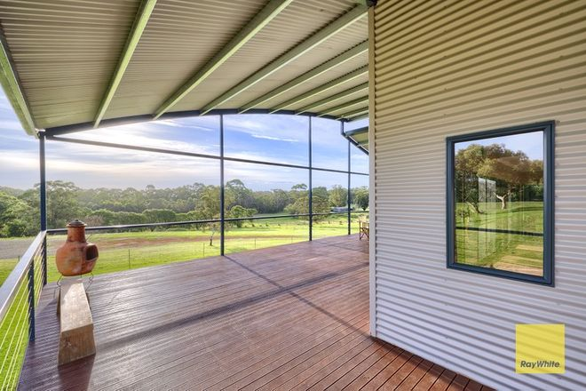 Picture of 256 Link Road, MARBELUP WA 6330