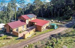 270B Bugong Road, Budgong NSW 2577
