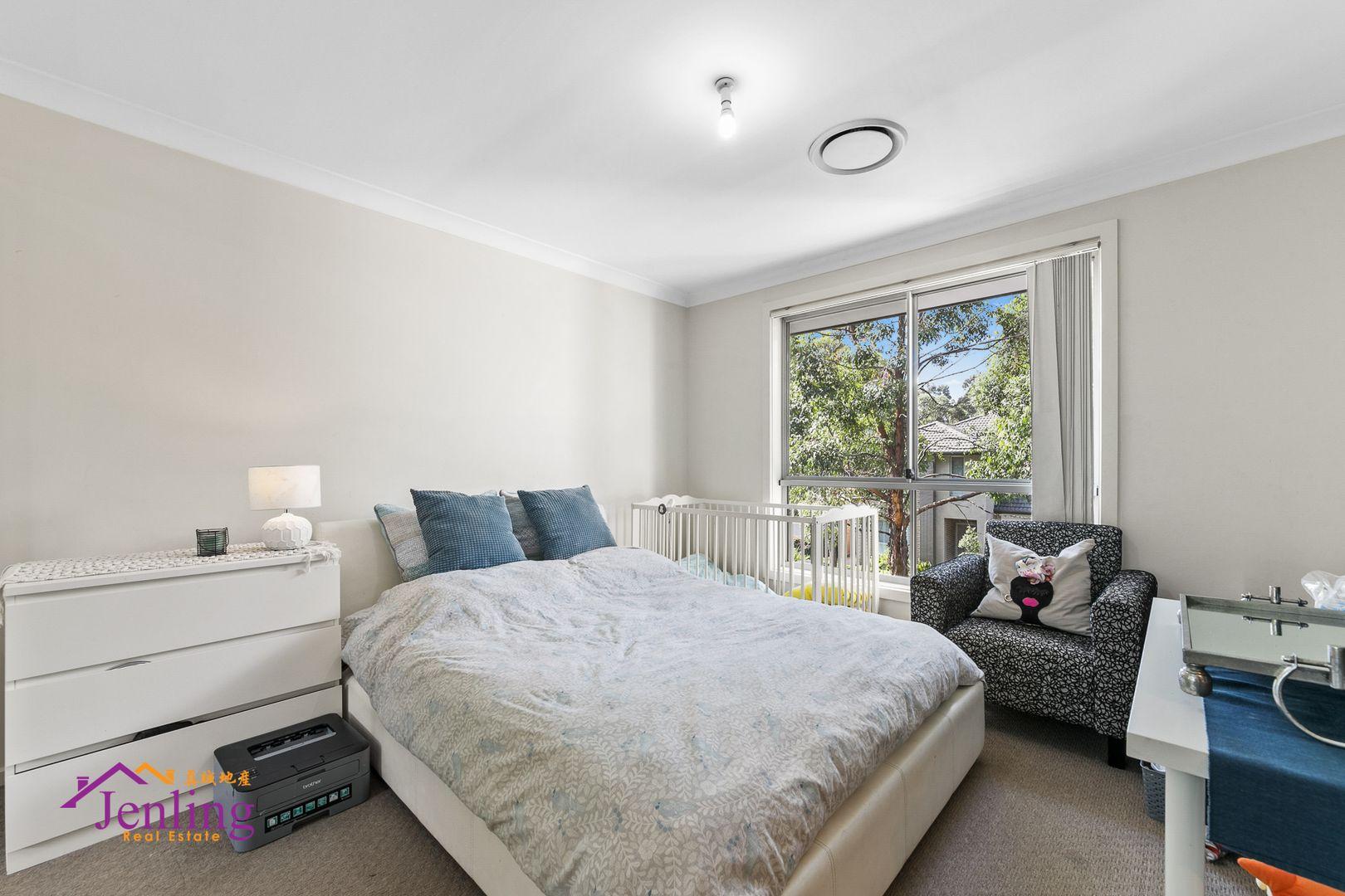 "21 Cobden Parkes Crescent ""Botanica"", Lidcombe NSW 2141, Image 2"