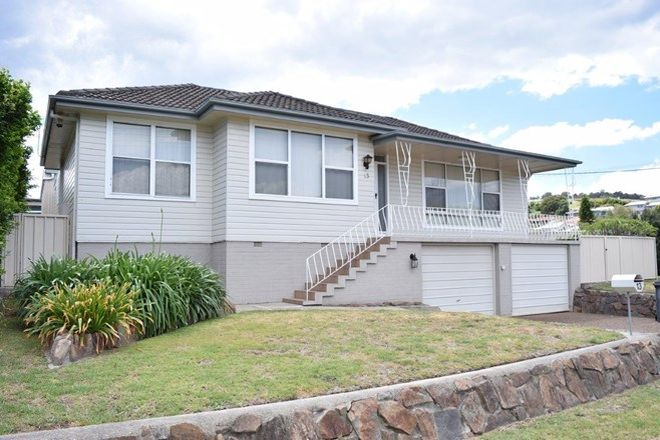 Picture of 13 NORD STREET, SPEERS POINT NSW 2284