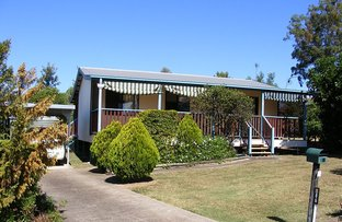 Picture of 86 Cadell Street, Wondai QLD 4606