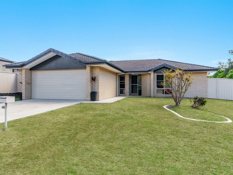 33 Durack Circuit, Casino NSW 2470, Image 0