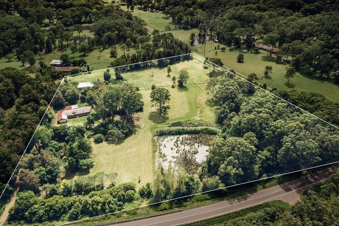 Picture of 40 Brandy Hill Drive, BRANDY HILL NSW 2324