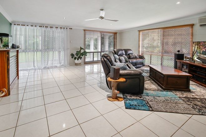Picture of 10 Gibraltar Road, RANGEWOOD QLD 4817