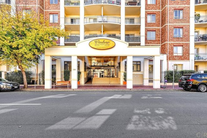 Picture of 28A/188 Carrington Street, ADELAIDE SA 5000