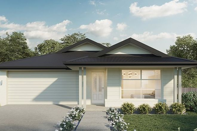 Picture of Lot 810 Arborthirty-one RD, GLENWOOD QLD 4570