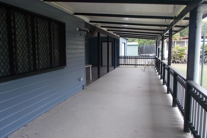 Picture of 4 Dalrymple Street, CARDWELL QLD 4849