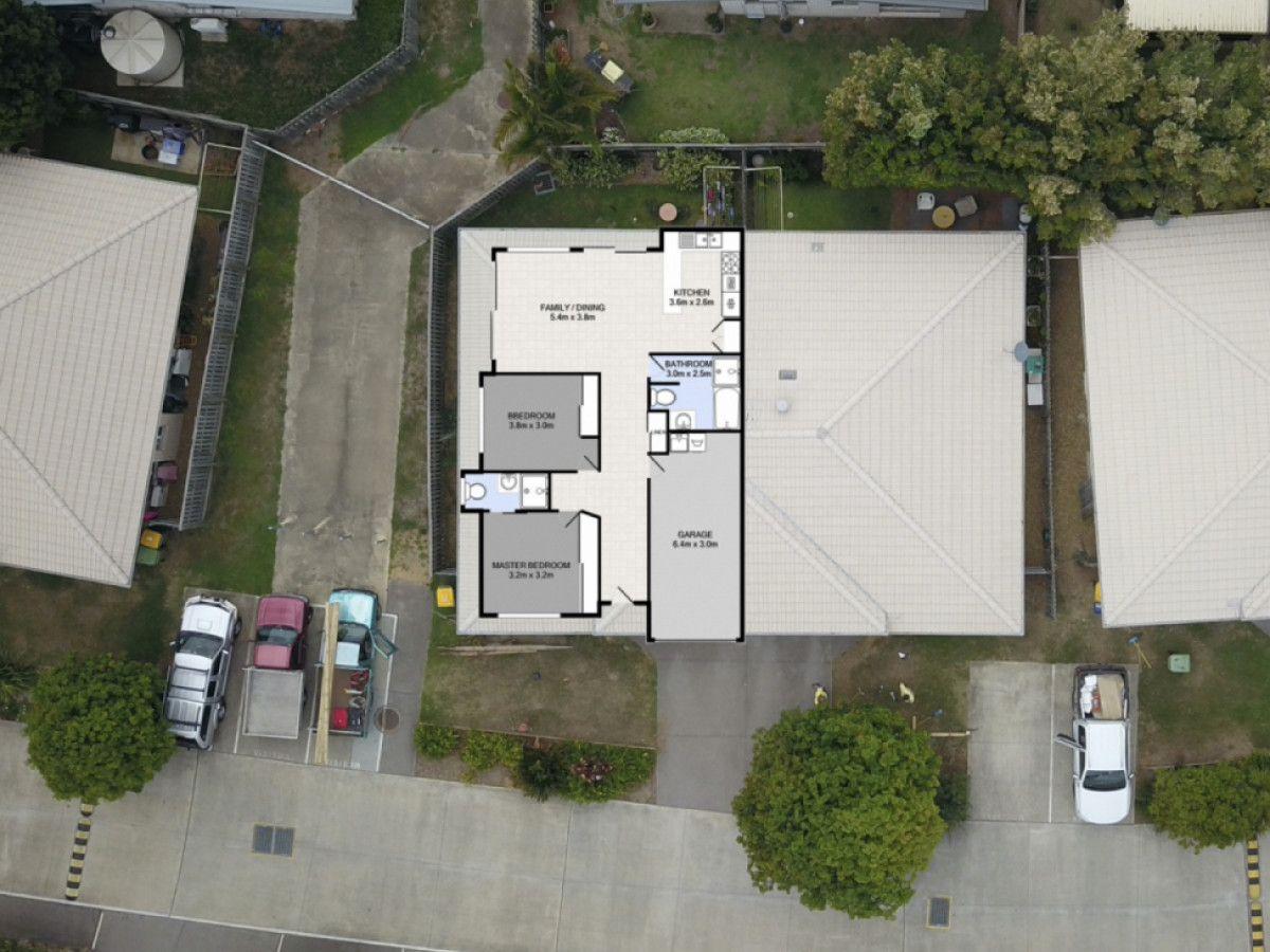 41/15 Workshops Street, Brassall QLD 4305, Image 1