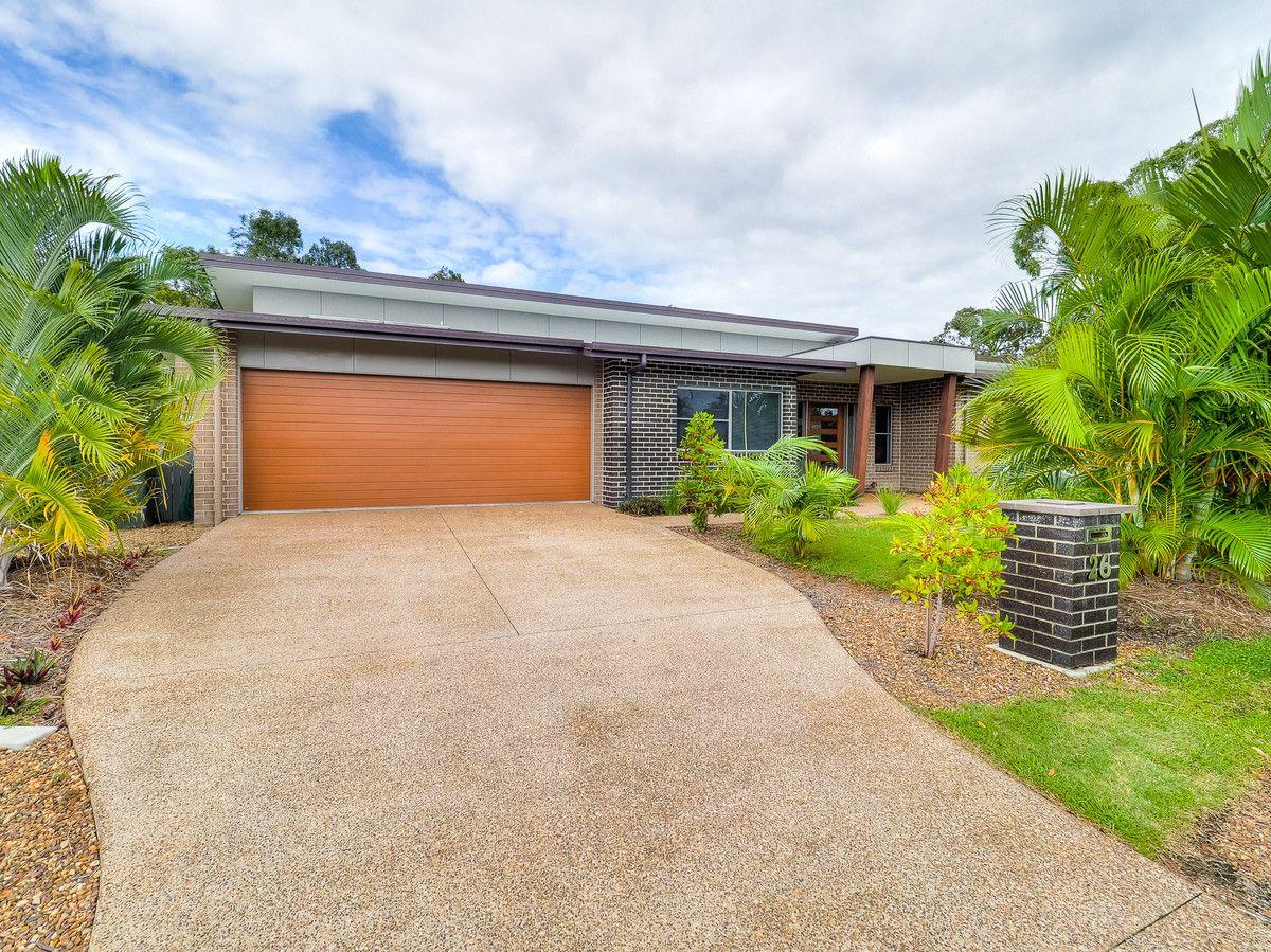 26 Kingsbarn Drive, Wondunna QLD 4655, Image 0