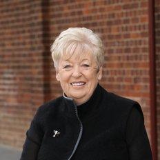Pam Shaw, Sales representative