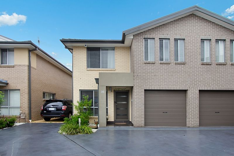 36/570 Sunnyholt Road, Stanhope Gardens NSW 2768, Image 0