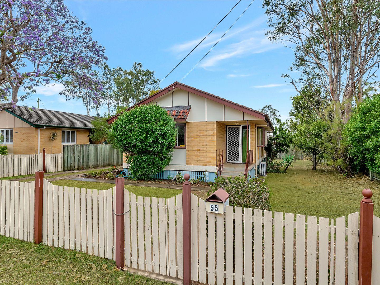 55 Toongarra Road, Leichhardt QLD 4305, Image 0