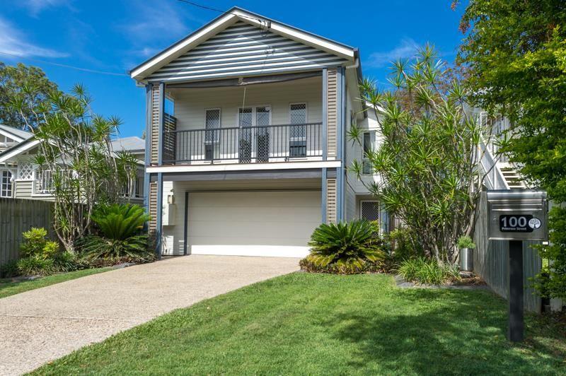 100 Primrose Street, Sherwood QLD 4075, Image 2