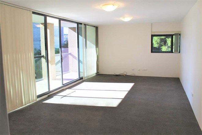 Picture of 3/351 Edgecliff Road, EDGECLIFF NSW 2027