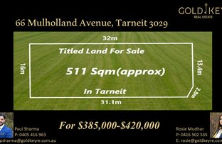 Picture of 66 Mulholland Drive, Tarneit VIC 3029