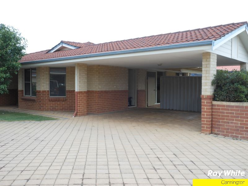 7/17-19 Civic Gardens, Cannington WA 6107, Image 0
