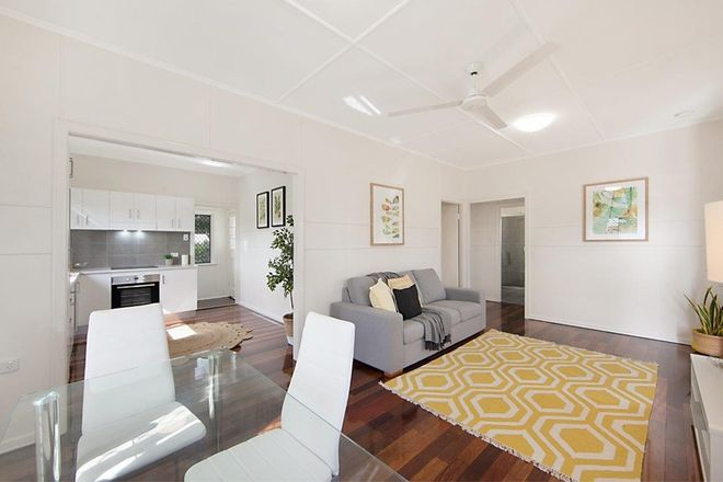 Picture of 54 Halstead Street, GULLIVER QLD 4812