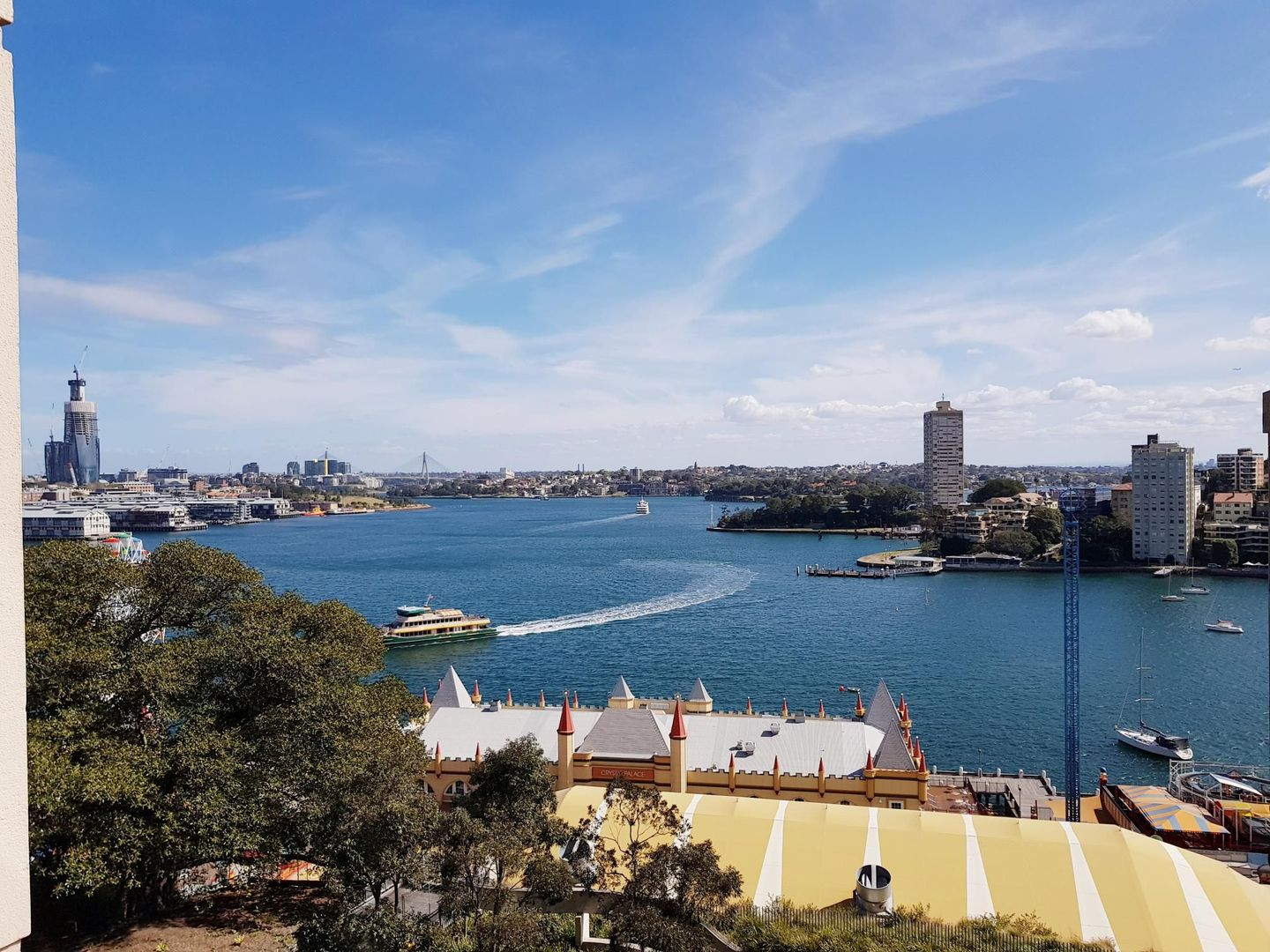APT/2 Dind Street, Milsons Point NSW 2061, Image 0