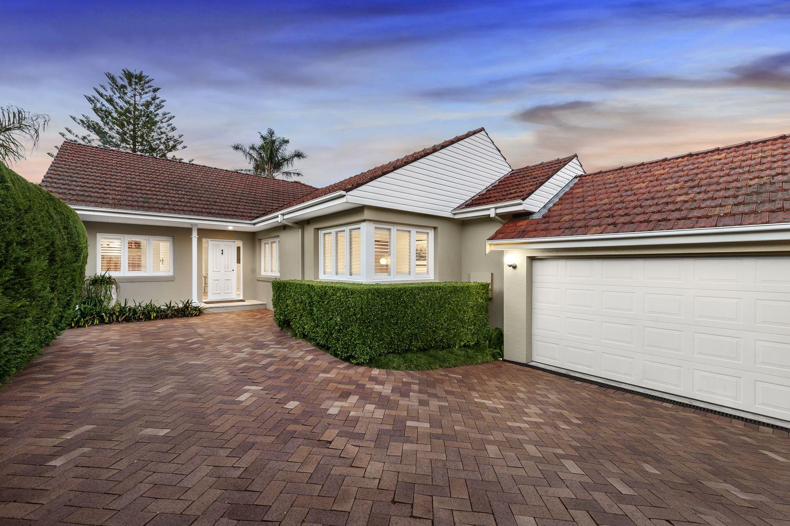24 Ernest  Street, Balgowlah Heights NSW 2093, Image 0