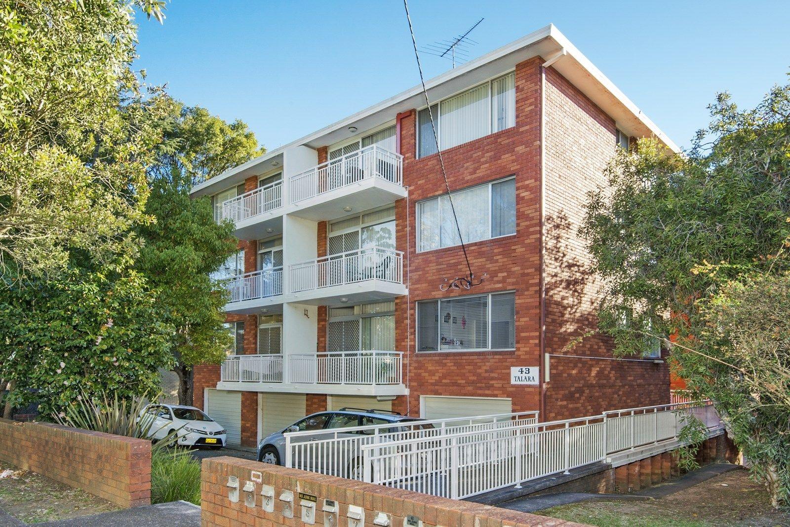 10/43 Talara Road, Gymea NSW 2227, Image 0