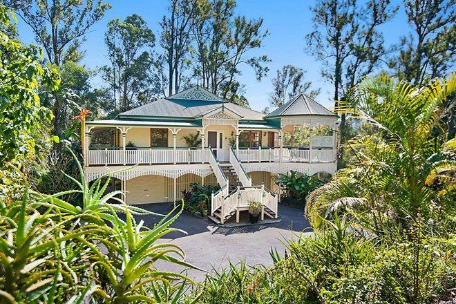 Picture of 5 Pinbarren Place, YUGAR QLD 4520