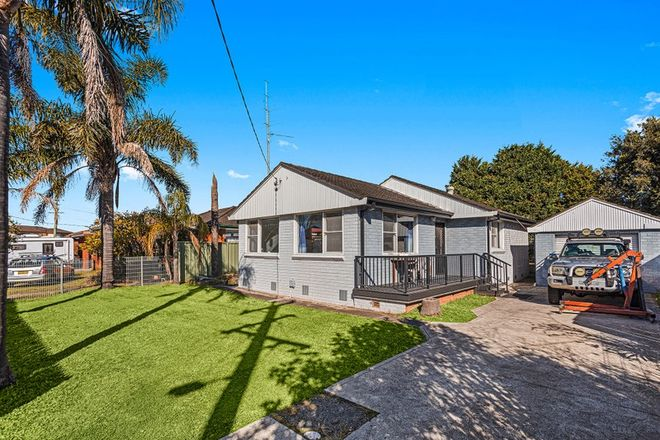 Picture of 10 Brownsville Avenue, BROWNSVILLE NSW 2530