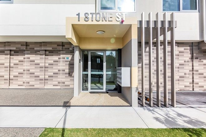 Picture of 6/1 Stone Street, SOUTH PERTH WA 6151