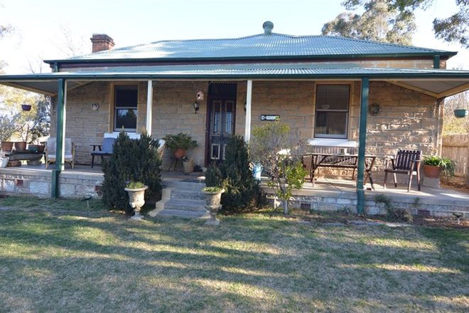 Picture of 78 Carwell Street, RYLSTONE NSW 2849