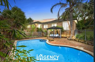 Picture of 11 Greystoke Court, Berwick VIC 3806