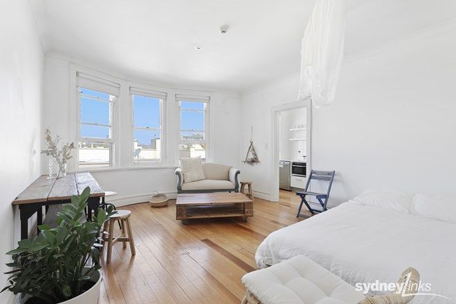 Picture of 30/16 Ward Avenue, POTTS POINT NSW 2011