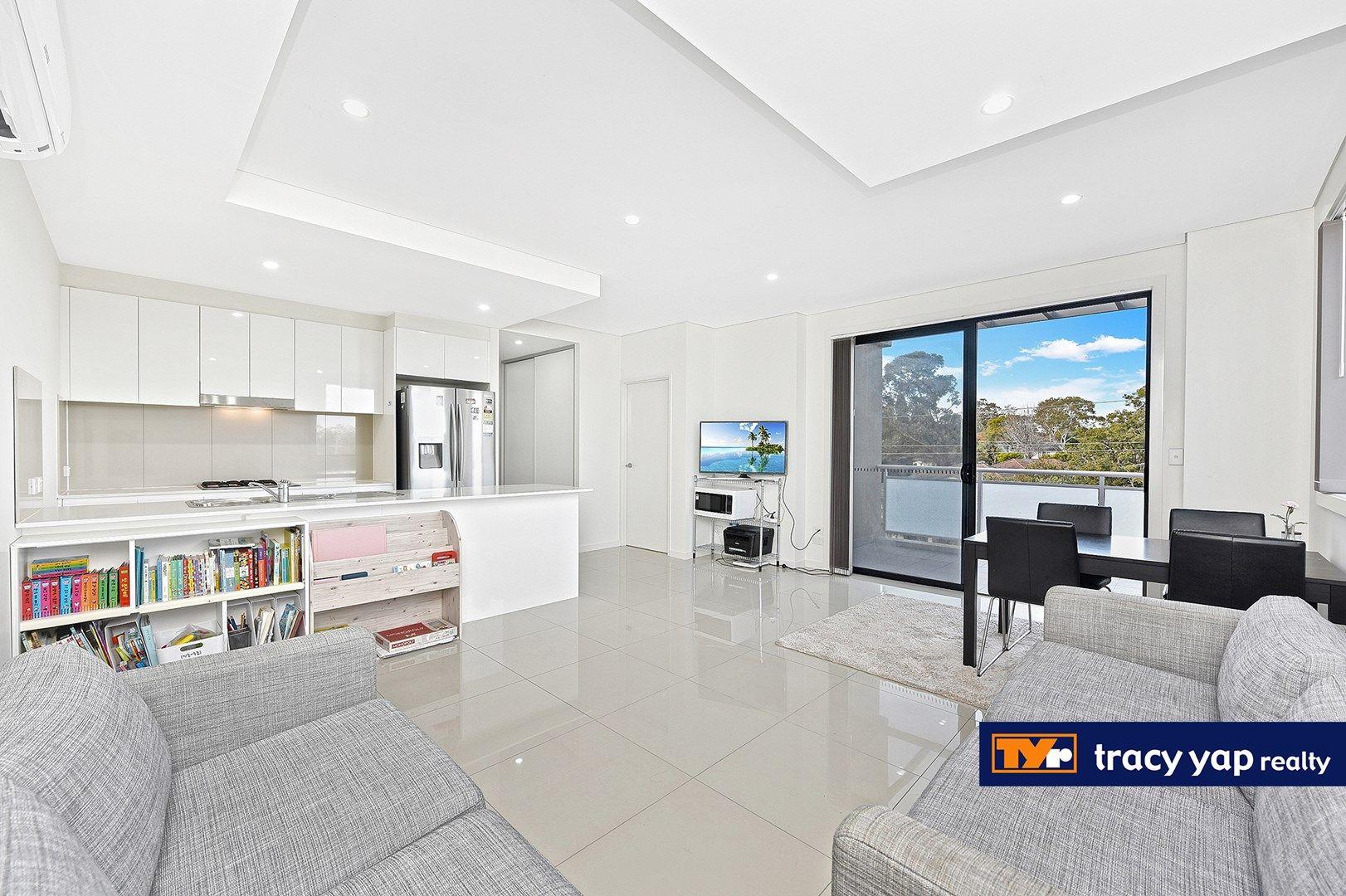 10/9 Evans Road, Telopea NSW 2117, Image 0