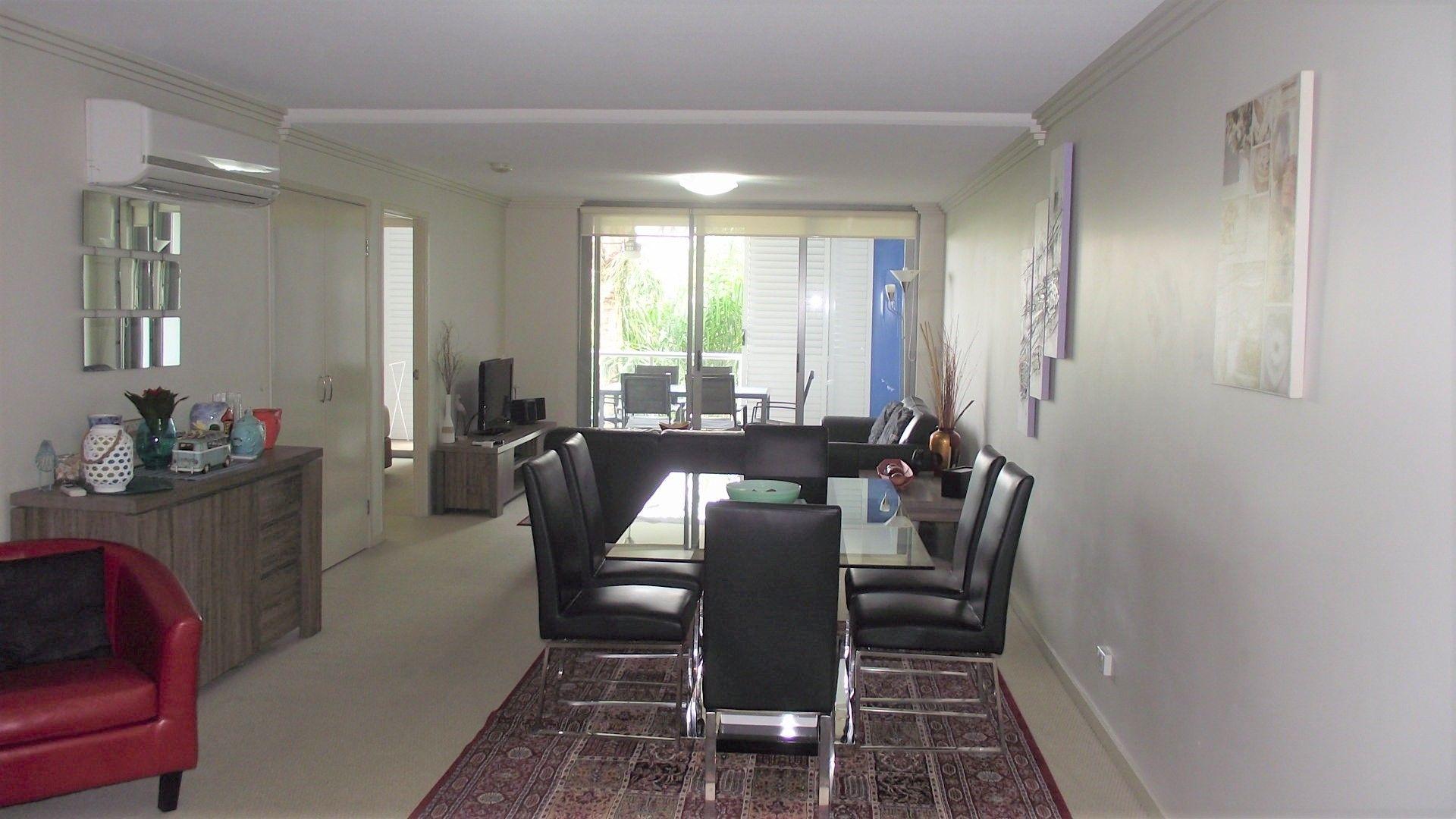 307/89 Landsborough Avenue, Scarborough QLD 4020, Image 2