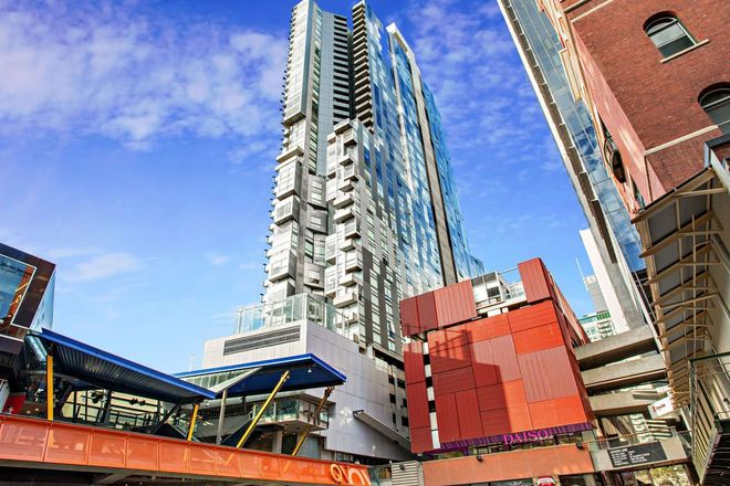 Picture of 2108/22-24 JANE BELL LANE, MELBOURNE VIC 3000